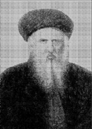 הרב יצחק אבולעפיה